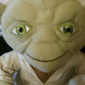 Star Wars Other - STAR WARS SOFT BODY YODA